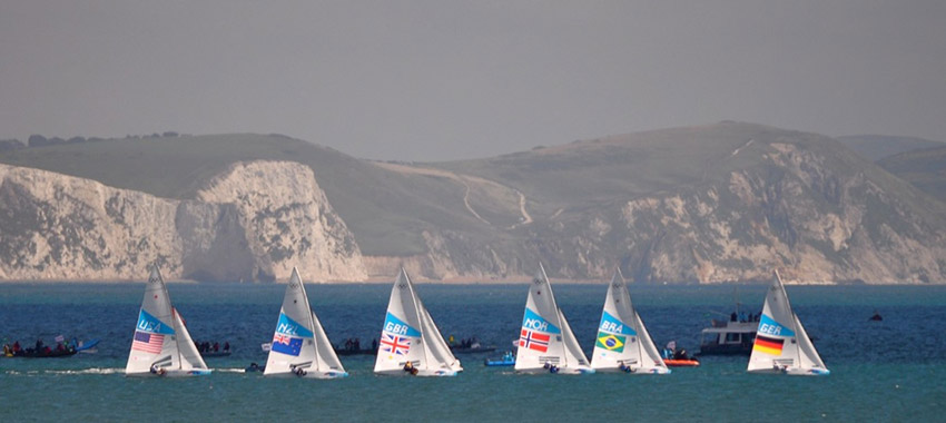 sailing olympic